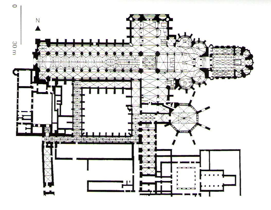 Floor Plan Of Westminster Abbey Westminster Abbey Nave